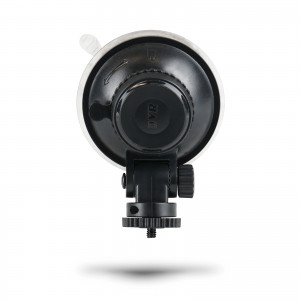 Xblitz Dual Core dashcam...