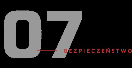 Numer sekcji - 7
