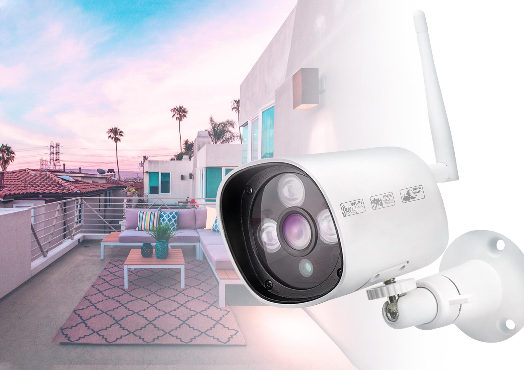 Kamera IP WI-FI Full HD Xblitz FORCE 3