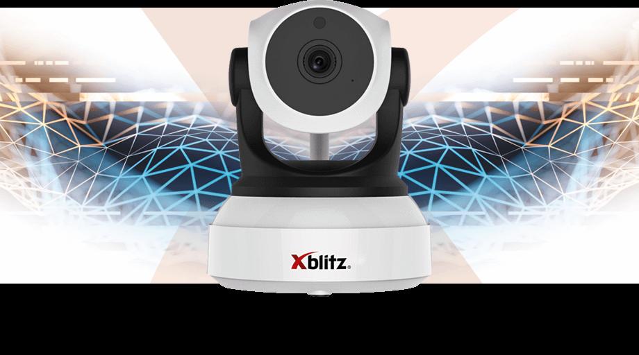 Kamera IP Xblitz iSEE2