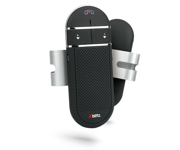 Zestaw głośnomówiący bluetooth Xblitz X600 Light