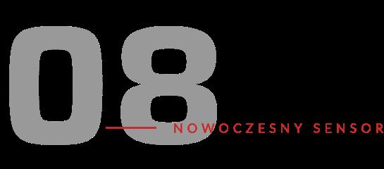 Numer sekcji - 8