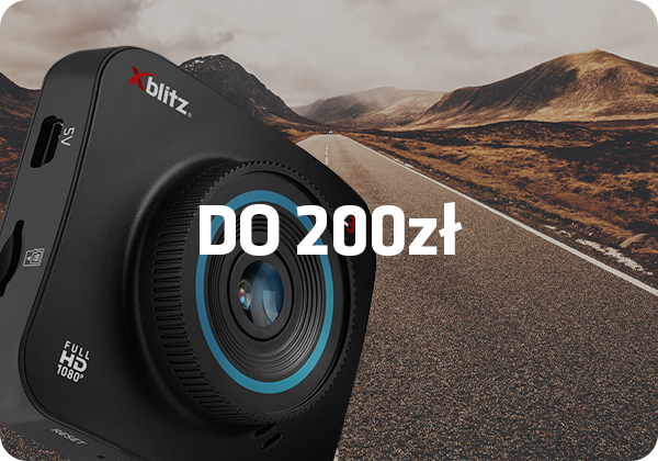 kamery do 200zł