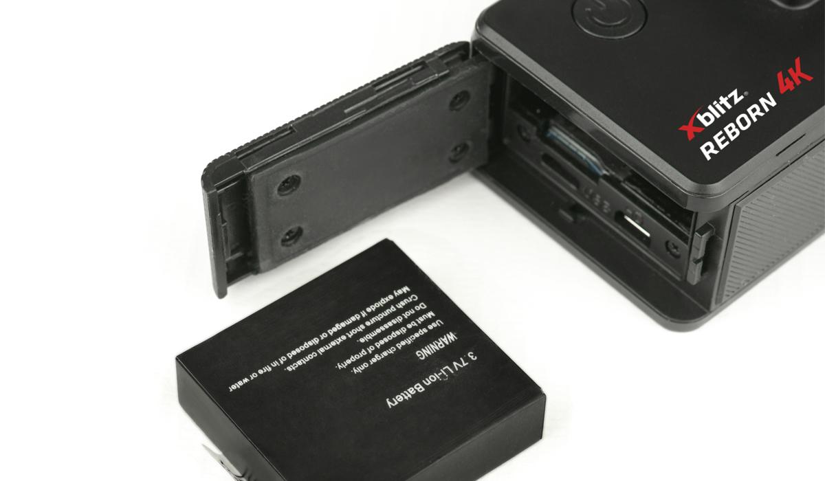 bateria do kamery sporotwej