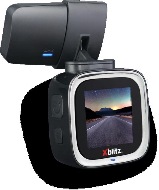 kamera samochodowa xblitz V1