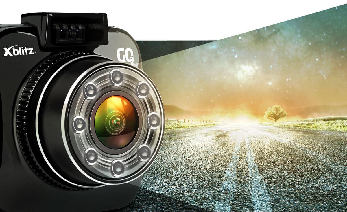 Kamera z nagrywaniem w nocy
