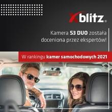 Chcemy podzielić się z Wami dobrą nowiną! W rankingu kamer samochodowych 2021 przeprowadzonym przez @pcworld.pl została doceniona nasza nowość - podwójna kamera samochodowa Xblitz S3 Duo! 👌 Zapraszamy Was do zapoznania się z rankingiem - link znajdziecie na naszym FB! 👀  #dashcam #polishbrand #xblitzpolska #xblitz #wideorejestratory #wideorejestrator #kamerasamochodowa #kamerkasamochodowa #wideorejestratordual #wideorejestratorpremium #dlakierowców #dlakierowcy #wtrasie #xblitzs3duo #kameracofania #xblitzpolska #kamerasamochodowa #kamerkasamochodowa #polishdashcam