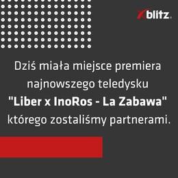 """Nie było lepszego lepszego momentu na premierę tej piosenki! Za oknem słońce, mamy piątek -  włączcie """"La Zabawa"""" i poczujcie imprezowy klimat weekendu! 😍☀️  #xblitz #xblitzpolska"""