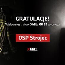 Serdecznie gratulujemy wygranej OSP Strojec! 🎉🎉🎉 #xblitz #xblitzdlaosp #xblitzwspieraosp #osp #strazacy #strazpozarna #strazpozarnacalymzyciem #strazak #rozdajemy #pomagamystrazy #pomagamy #rozdanie #gose #wideorejestratory #xblitzgose #dashcams